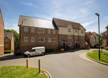 Thumbnail 2 bed flat for sale in Harwood Close, Codmore Hill