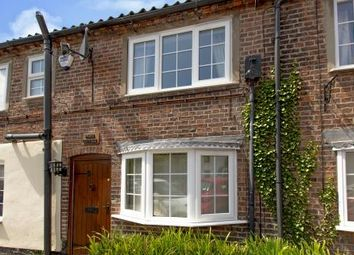 Thumbnail 3 bed property for sale in 82 Church Street, Bawtry, Doncaster, South Yorkshire