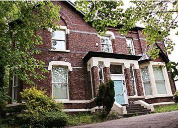 2 bed flat to rent in Alexandra Drive, Aigburth, Liverpool L17