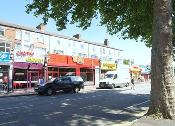 Thumbnail Room to rent in Wilbraham Road, Chorlton Cum Hardy, Manchester