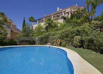 Thumbnail 3 bed apartment for sale in Albatross Hill Club, Nueva Andalucia, Costa Del Sol