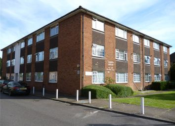 Thumbnail 2 bed flat for sale in James Court, Church Road, Northolt, Middlesex
