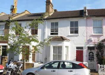 Thumbnail 2 bed terraced house to rent in Harcourt Road, Wimbledon