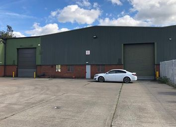Thumbnail Light industrial to let in Unit 6, Stevenson Way, Sheffield, South Yorkshire