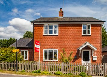 Thumbnail 2 bed detached house to rent in Wyvern Cottage, Goring On Thames
