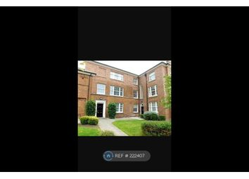 Thumbnail 1 bed flat to rent in Higher Hillgate Stockport, Stockport