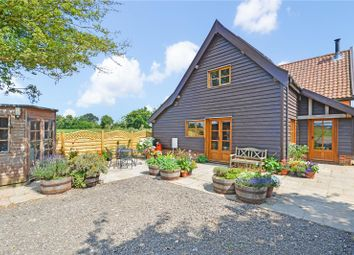 3 bed barn conversion for sale in Fersfield Road, Kenninghall, Norwich NR16
