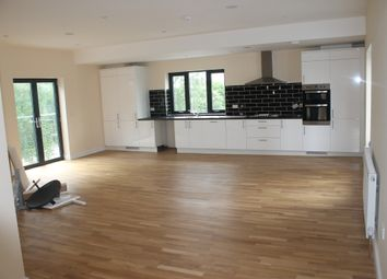 Thumbnail 2 bed flat to rent in 2 Yarwood Avenue, Baguely, Manchester