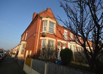 Thumbnail 4 bed end terrace house for sale in Handfield Road, Liverpool