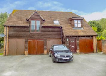 Thumbnail 2 bed detached house for sale in Metis Close, Swindon, Wiltshire