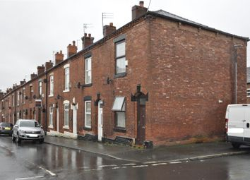 Thumbnail 2 bed end terrace house for sale in Hamilton Street, Stalybridge