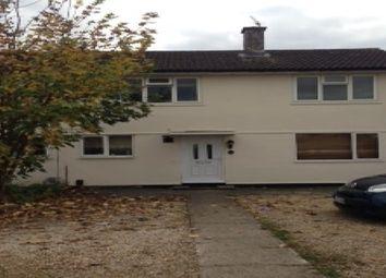 Thumbnail 5 bed property to rent in Girdlestone Road, Headington, Oxford