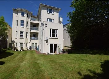 Thumbnail 2 bed flat for sale in Park Road, Southborough, Tunbridge Wells, Kent