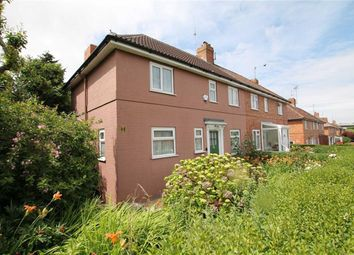 Thumbnail 3 bed semi-detached house for sale in St Marys Rd, Shirehampton, Bristol