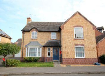 4 bed detached house for sale in Ryton Way, Hilton, Derby DE65