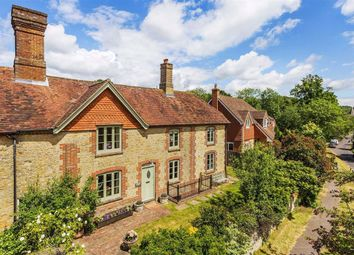 Thumbnail 4 bed cottage for sale in Church Road, Fernhurst, Haslemere, Surrey