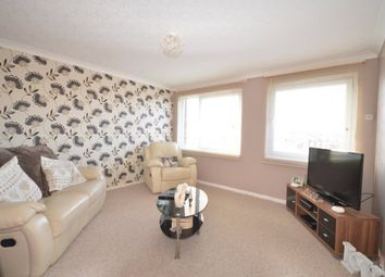 Thumbnail 1 bed flat for sale in Greystoke Court, Clifton Drive, Blackpool