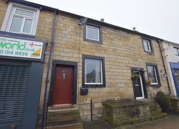 Thumbnail 2 bed cottage for sale in Colne Road, Brierfield