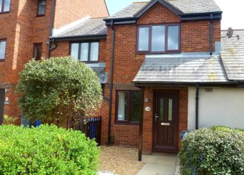 Thumbnail 2 bedroom terraced house to rent in Waldren Close, Baiter Park, Poole