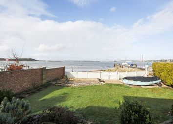 Thumbnail 3 bed detached bungalow for sale in Old Coastguard Road, Sandbanks, Poole, Dorset