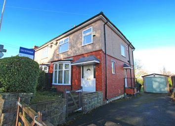 Thumbnail 3 bed semi-detached house to rent in Revidge Road, Blackburn