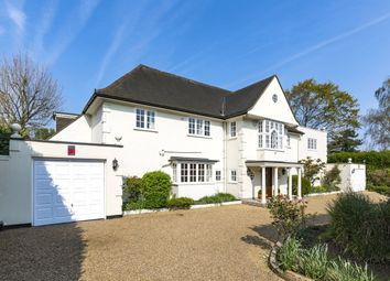 Thumbnail 6 bedroom detached house to rent in Stoke Road, Kingston Upon Thames, Surrey