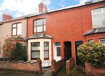 Thumbnail 3 bed terraced house to rent in Craven Road, Town Centre, Rugby, Warwickshire