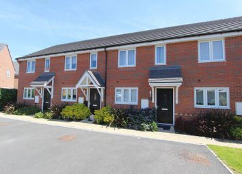 Thumbnail 2 bed terraced house to rent in Beeby Way, Broughton, Chester