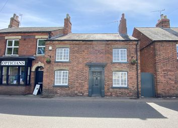 Thumbnail 3 bed cottage for sale in Main Street, Kirby Muxloe, 2
