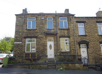 Thumbnail 2 bed terraced house to rent in Darley Street, Heckmondwike