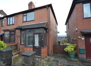 Thumbnail 2 bed terraced house to rent in Birch Street, Hanley, Stoke-On-Trent