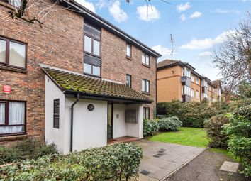Thumbnail 2 bed flat for sale in Talman Grove, Stanmore, Middlesex