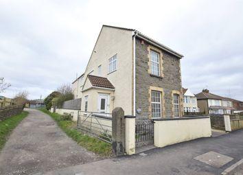 Thumbnail Detached house for sale in Cadbury Heath Road, Warmley, Bristol