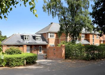 Thumbnail 6 bed detached house to rent in Monks Walk, Ascot, Berkshire