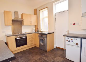 Thumbnail 4 bedroom terraced house for sale in Nowell Mount, Leeds