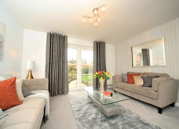 """Thumbnail 3 bed property for sale in """"The Bay At Academics"""" at Western Avenue, Peterborough"""