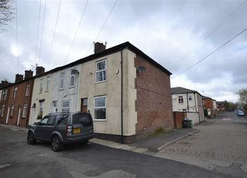 Thumbnail 2 bedroom terraced house for sale in Dean Street, Manchester