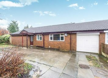 Thumbnail 2 bed bungalow for sale in Yarmouth Avenue, Haslingden, Rossendale, Lancashire