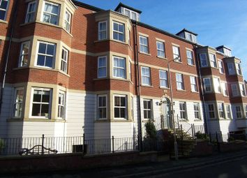 Thumbnail 2 bed flat to rent in Castle Heights, Marlborough Street, Scarborough