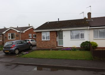 Thumbnail 2 bed bungalow to rent in Beaconsfield Road, Banbury