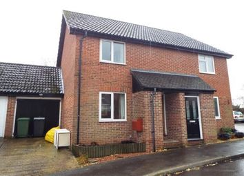 Thumbnail 2 bed property to rent in Merlin Close, Bishops Waltham, Southampton