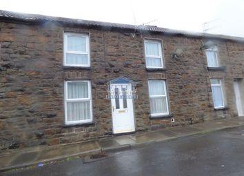 2 bed terraced house for sale in Chapel Street, Nantymoel, Bridgend . CF32