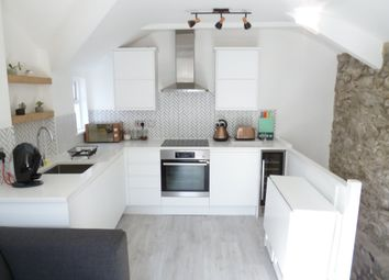 Thumbnail 1 bed end terrace house for sale in Millpool Terrace, Mousehole, Penzance