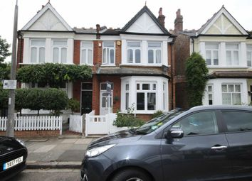 Thumbnail 5 bed terraced house to rent in Holmes Road, Twickenham