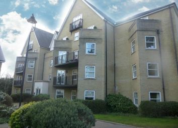 Thumbnail 2 bed flat to rent in Simons House, St Marys Road, Ipswich