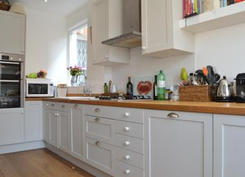 Thumbnail 4 bed end terrace house to rent in Church Path, London