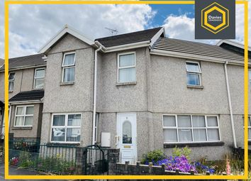 3 bed terraced house for sale in Cwrt Elusendy, Llanelli SA15