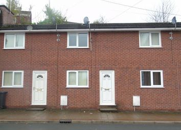 Thumbnail 2 bed terraced house to rent in High St, Bagillt