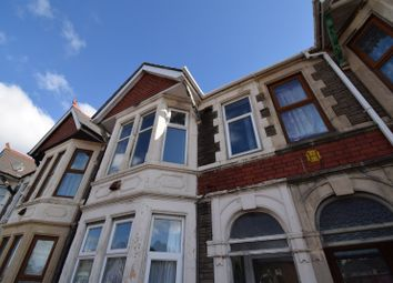 Thumbnail 2 bed flat to rent in Nursery Court, Llwyn Y Pia Road, Lisvane, Cardiff