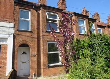 Thumbnail 3 bed property to rent in Briston Road, Melton Constable